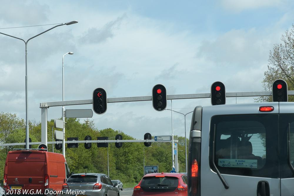 stoplicht HHF